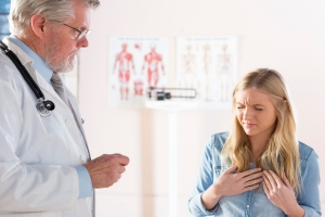 Trade Your Heartburn Pill for a Visit to an Expert GI Doctor